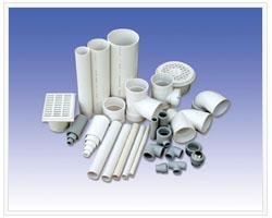 部分国内塑胶产品